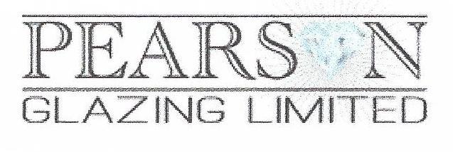Pearson Glazing logo