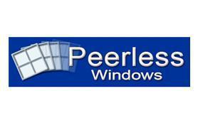 Peerless Windows Sales Ltd logo