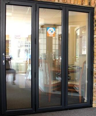 Image 8 - bi folding door