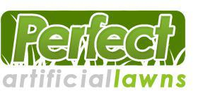 Perfect Artificial Lawns Ltd logo