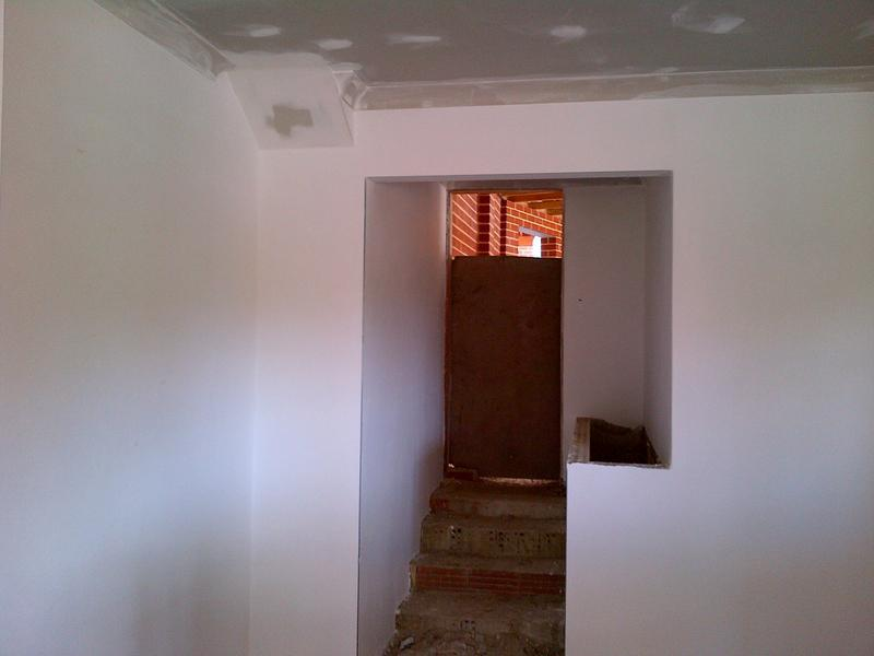 Image 8 - Traditional lime plastering