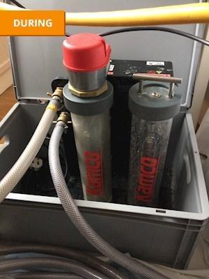 Image 15 - Power Flush