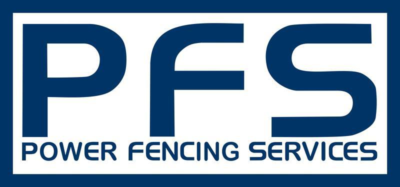 Power Fencing Services (PFS) logo