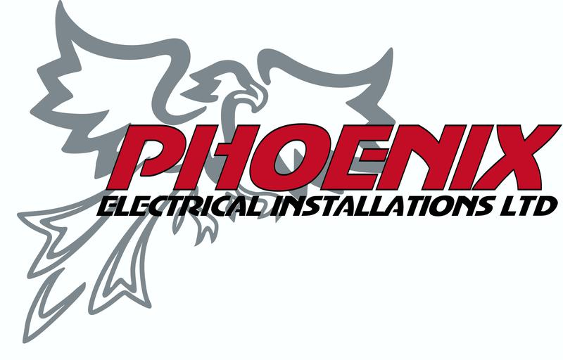 Phoenix Electrical Installations Ltd logo