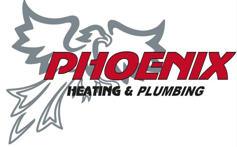 Phoenix Heating & Plumbing logo