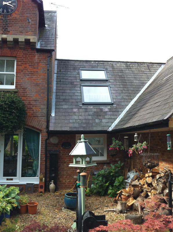 Image 12 - Velux Window Installation - Stevenage, Hertfordshire