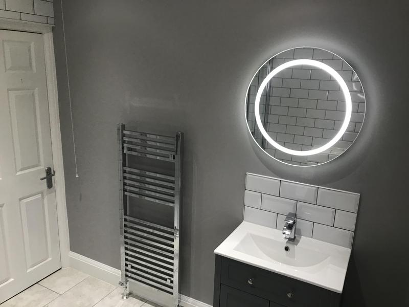 Image 22 - Bathroom Installation, Penge,March 2020