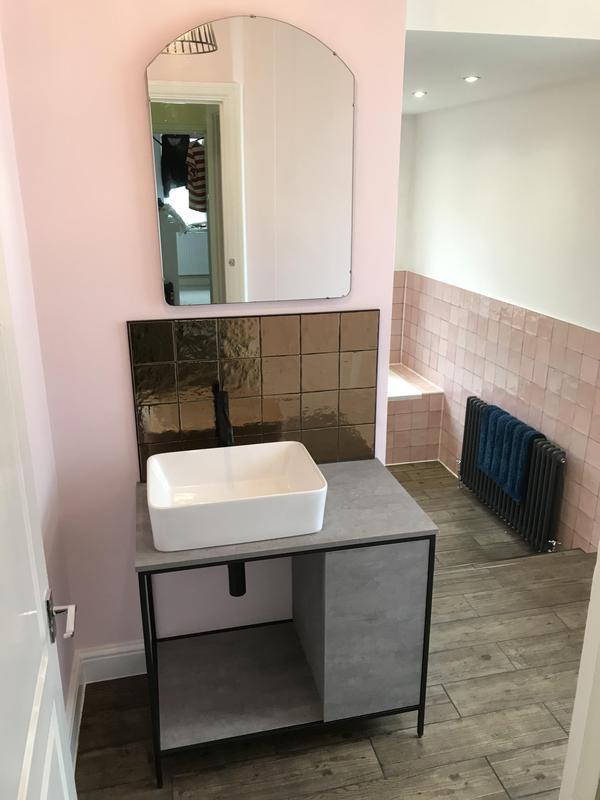 Image 19 - Bathroom Installation, Croydon,March 2020