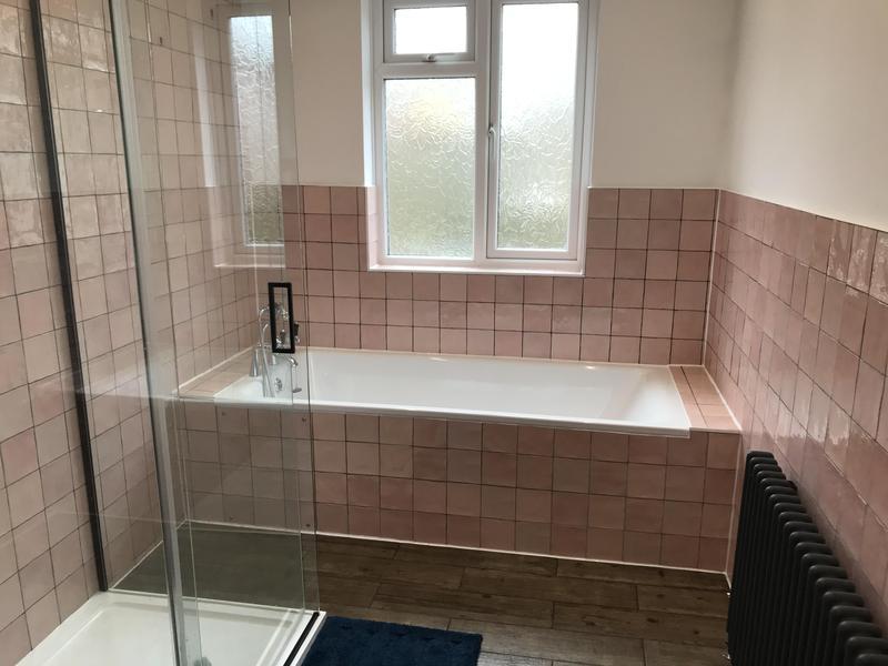Image 18 - Bathroom Installation, Croydon,March 2020