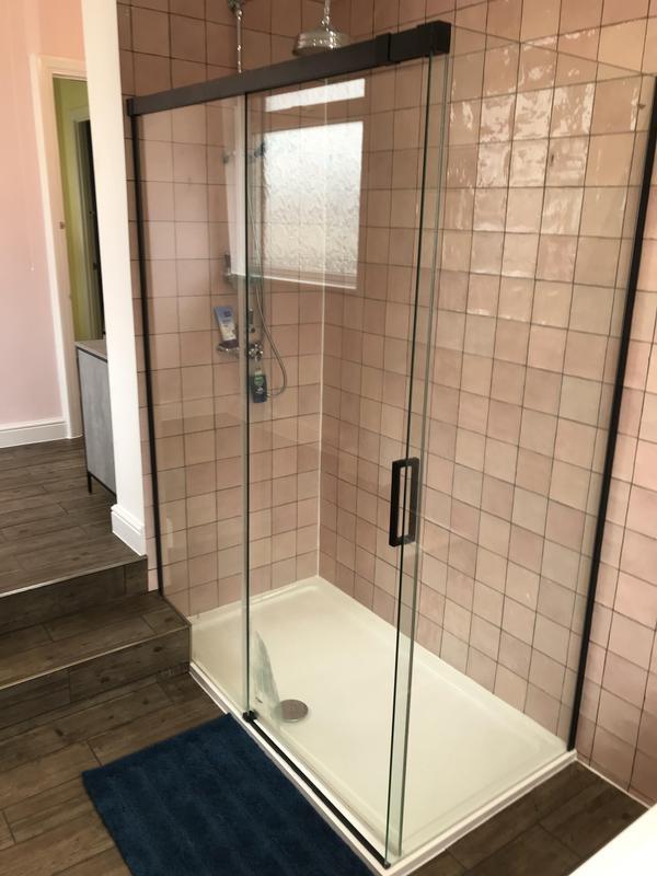Image 17 - Bathroom Installation, Croydon,March 2020