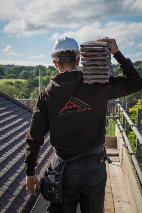 Image 11 - As roofing specialists, we provide a top quality service in all aspects of roof repairs and replacements.