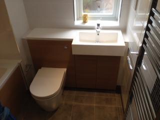 Image 7 - En-Suite (Doddinghurst)