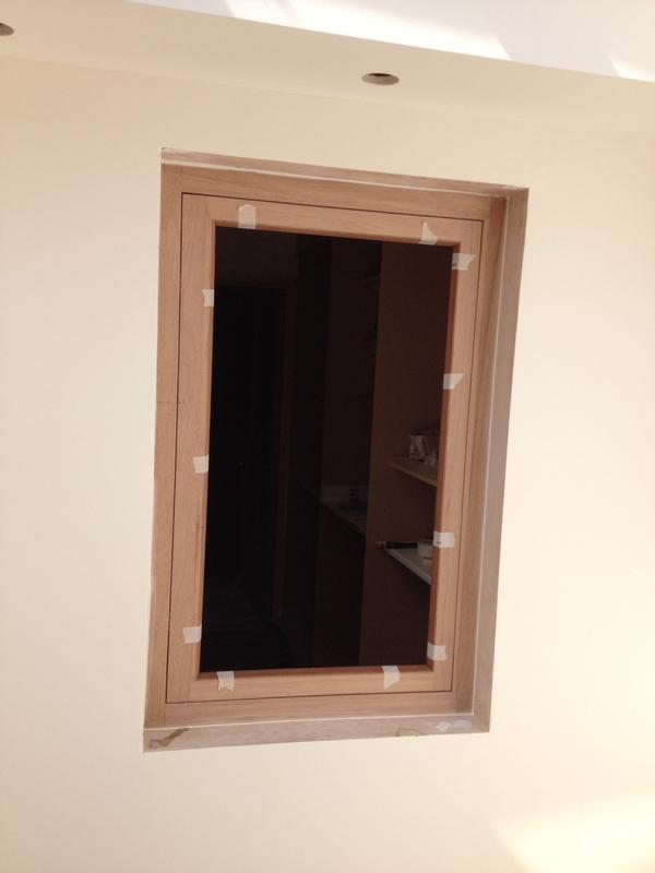Image 20 - solid wood window stage 2