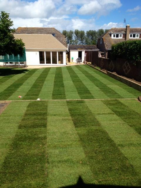 Image 9 - New Lawn