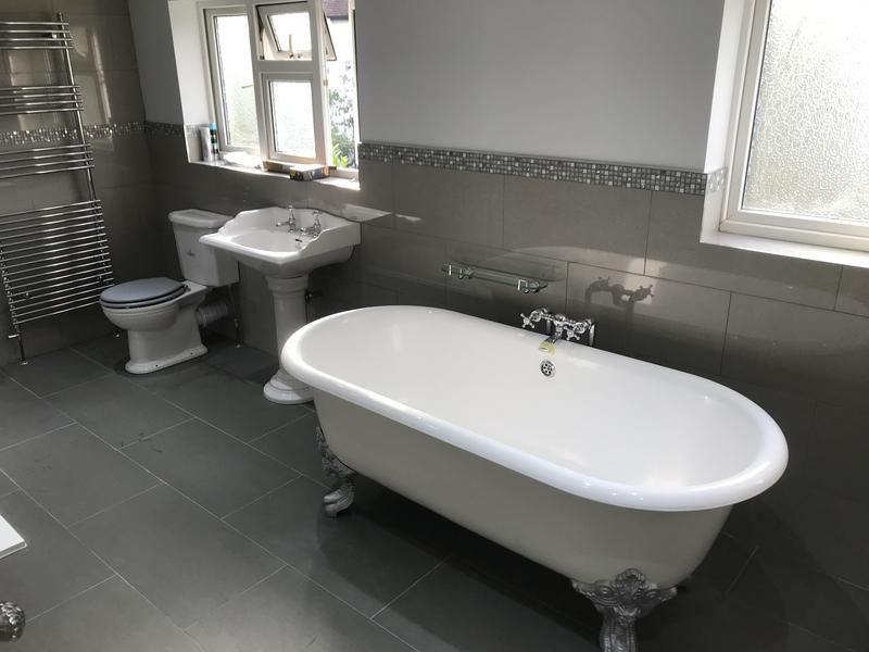 Image 15 - Bathroom Installation in Bromley