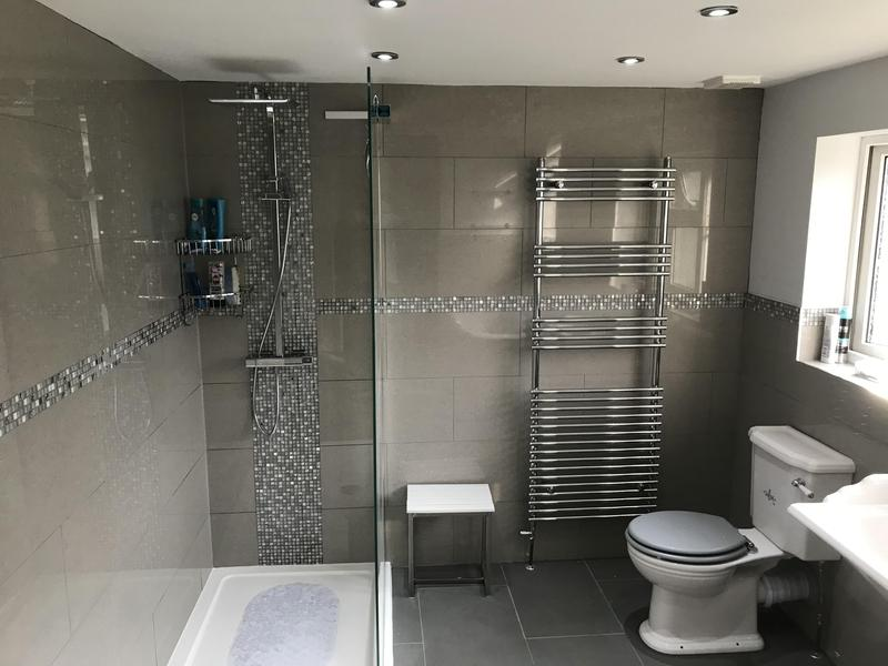 Image 16 - Bathroom Installation in Bromley