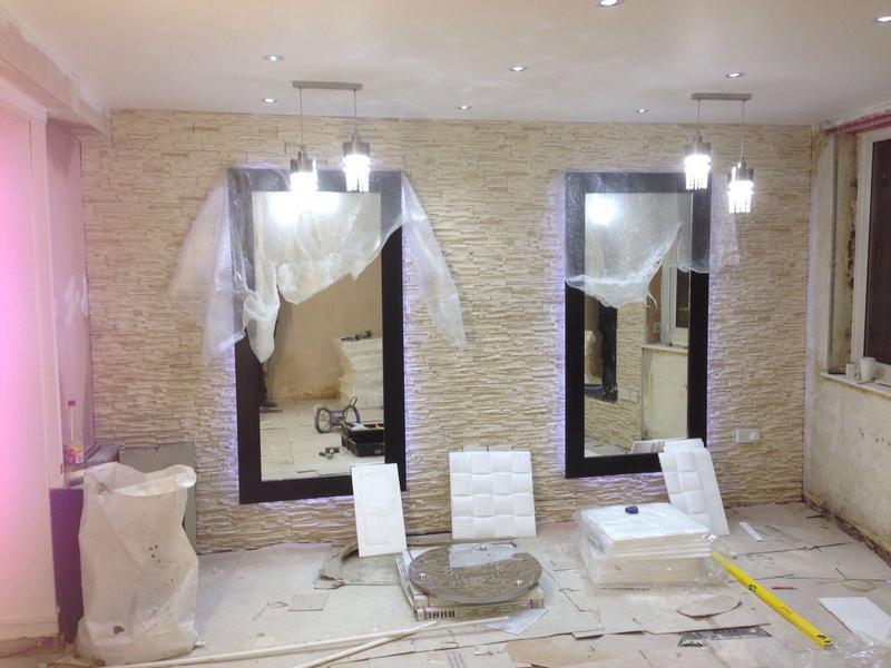Image 26 - Bespoke Interior for Salon