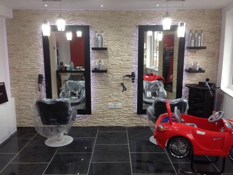 Image 28 - Bespoke fixtures / Mirrors