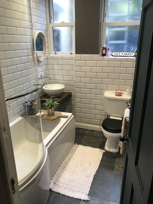 Image 37 - Bathroom Installation in Croydon, November 2019