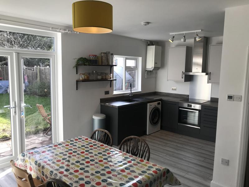 Image 16 - Wren Kitchen Installation, Beckenham, March 2020