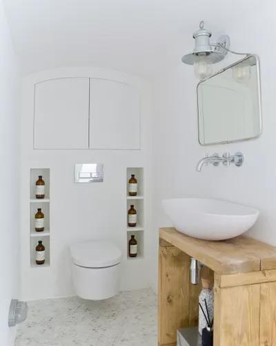 Image 26 - Vaulted bathroom Conversion