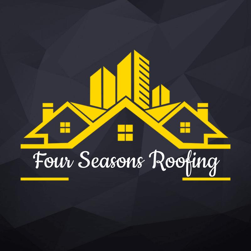 Four Seasons Roofing logo