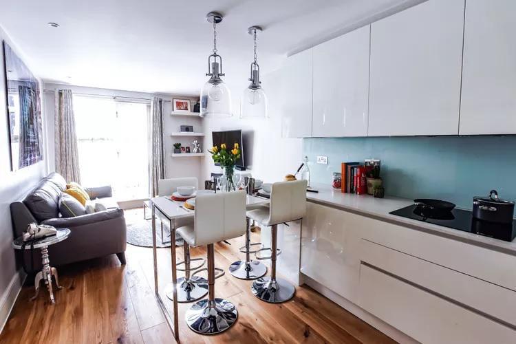 Image 11 - Kitchen Installation in Hackney