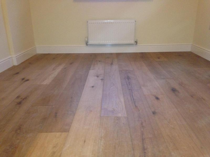 Image 11 - Timbmet Solid wood floor