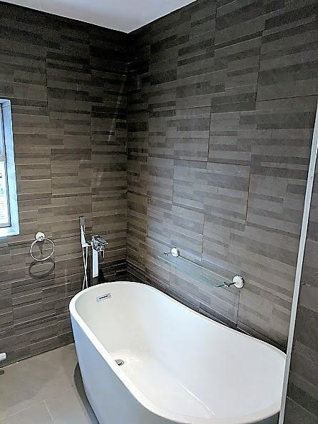 Image 17 - Bathroom Installation