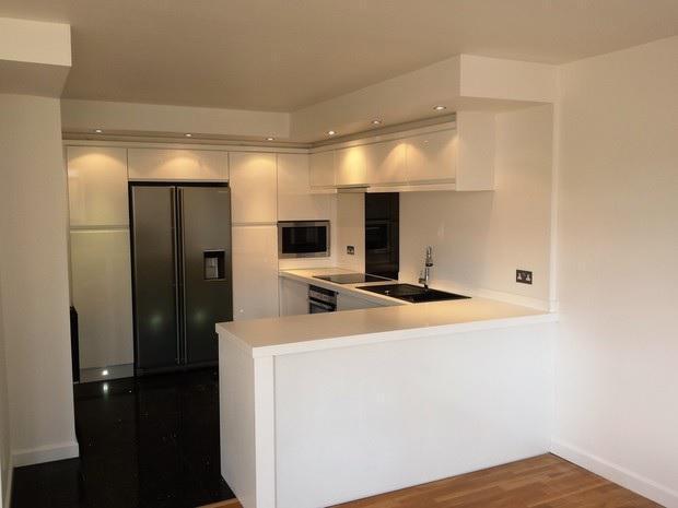 Image 20 - Kitchen Installation