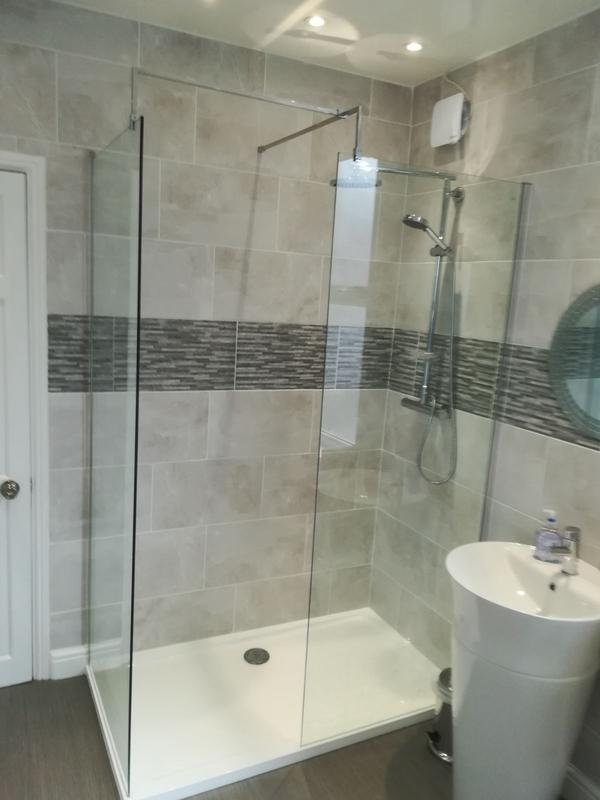 Image 18 - one exceptional looking bathroom by JAK Construction