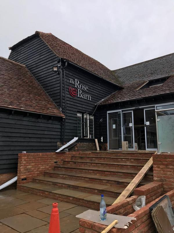 Image 25 - Barn Conversion Feb 2018