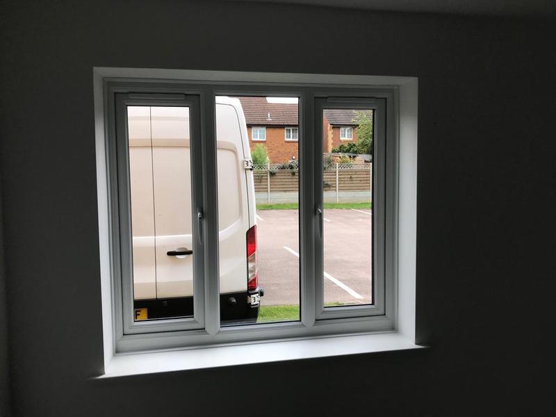 Image 70 - New Window Internal view