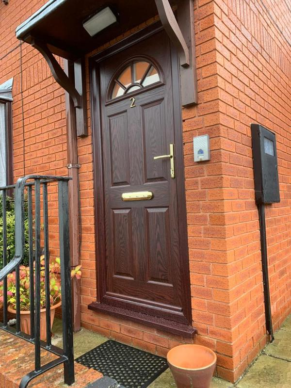 Image 49 - New Door