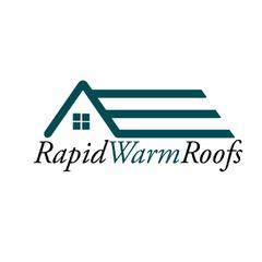 Rapid Warm Roofs Ltd logo
