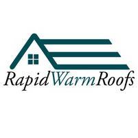 Rapid Warm Roofs Ltd logo