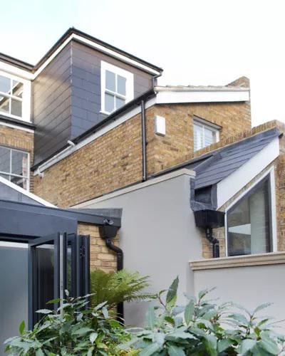 Image 8 - Extension and Loft conversion in Clapham