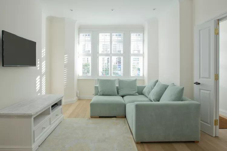 Image 32 - Living Room conversion Balham