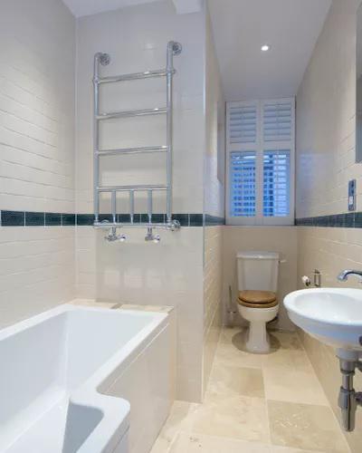 Image 33 - Bathroom Conversion Balham