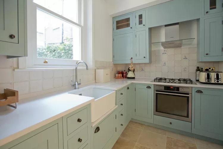 Image 9 - New Kitchen Installation in Balham