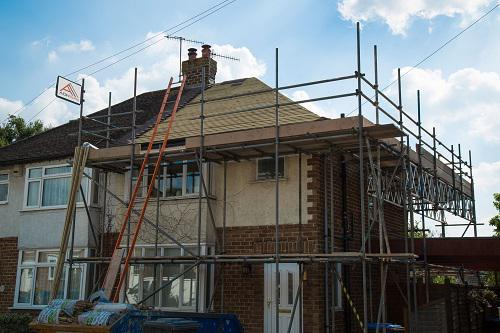 Image 4 - We will organise the best prices for scaffolding that we can find.