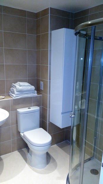 Image 18 - Bathroom Installation