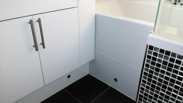Image 16 - Bathroom Installation