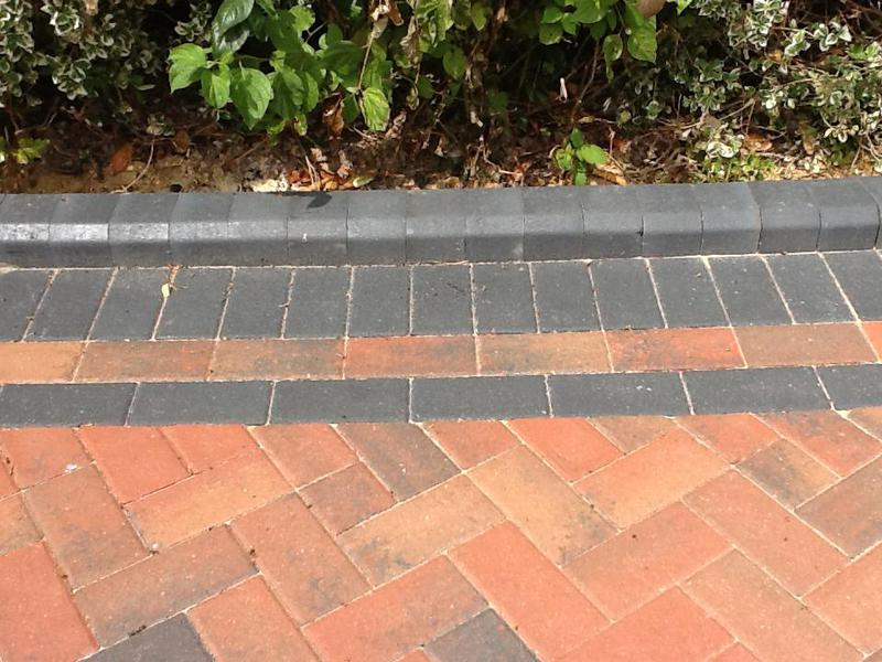 Image 36 - Here is a keykerb edging great for raised flowerbeds