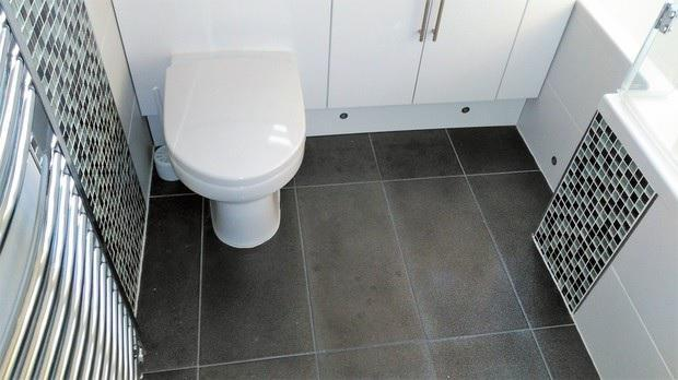 Image 15 - Bathroom Installation