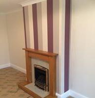 Image 45 - ANOTHER RANDOM CHIMNEY BREAST IN TIPTREE,ESSEX