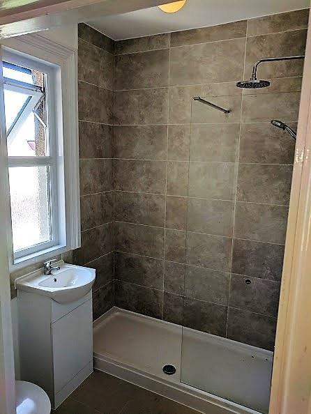 Image 14 - Bathroom Installation