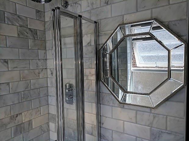 Image 13 - Bathroom Installation