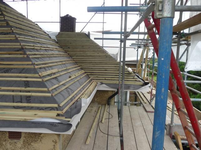 Country Roofing Ltd Roofers Amp Roofing In Witney Ox28