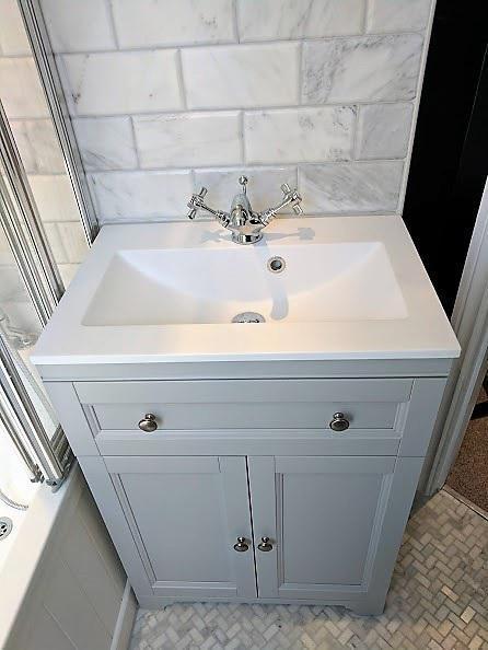 Image 12 - Bathroom Installation